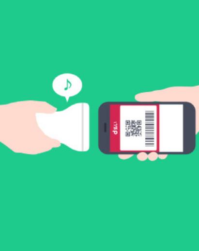 NTTドコモから新たなスマホ決済サービス「d払い」を提供開始(2018年4月より)
