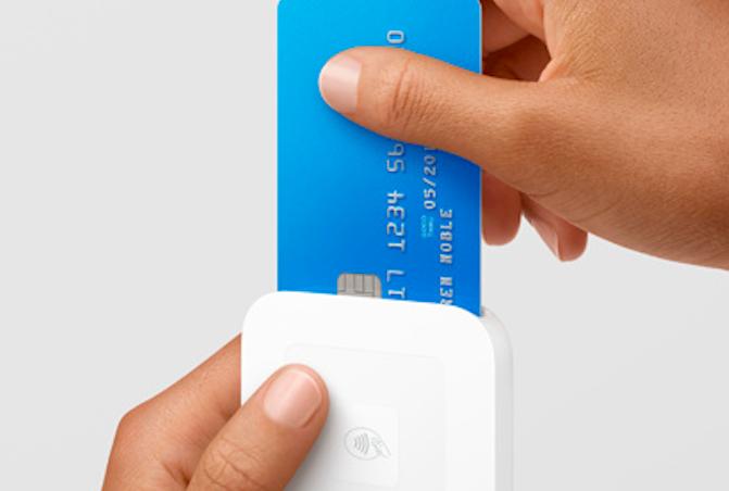 クレジット決済の革命?